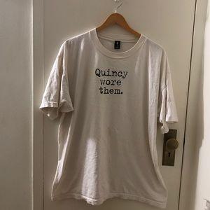 Vintage 90s Levi's t shirt